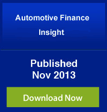 Automotive Finance Insights Research