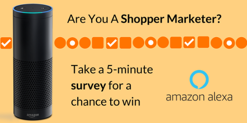 Shopper Marketing Operations Industry Survey