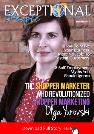 Shopper Marketer Who Revolutionized Shopper Marketing