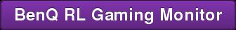 BenQ RL Gaming Monitor