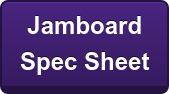 Jamboard Spec Sheet