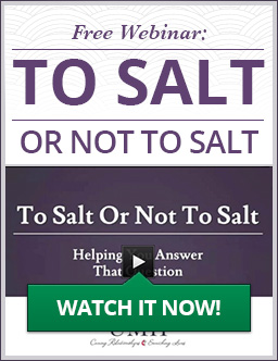 Free Salt Webinar by UMH