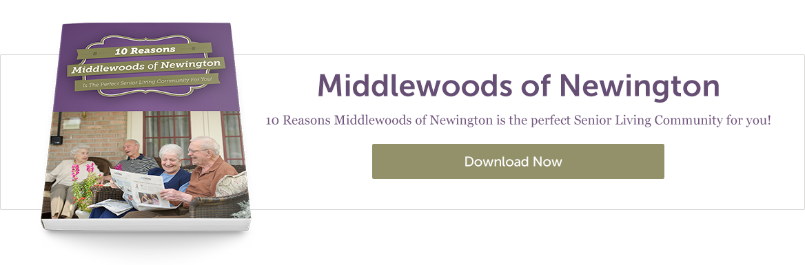 Middlewoods of Newington Ebook