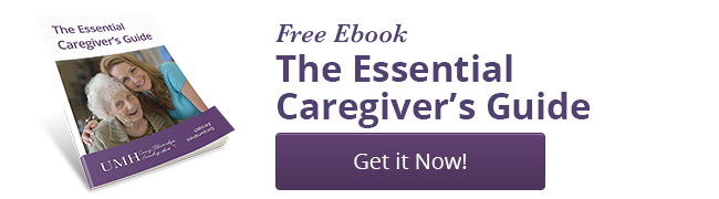 United Methodist Homes- Essential Caregiver's Guide