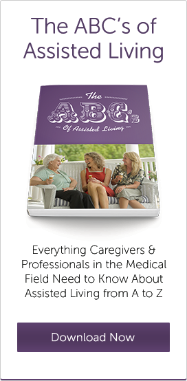 ABC's of Assisted Living