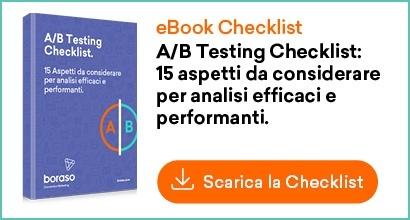 Scarica la Checklist