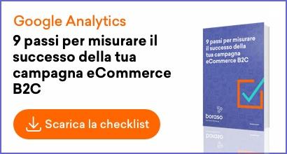 Come analizzare il tuo eCommerce