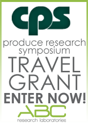 CPS Research Travel Grant