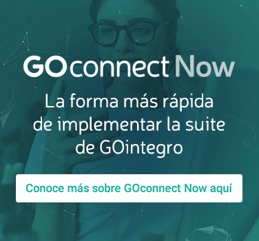 GOconnect Now