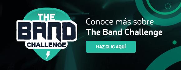 The Band Challenge