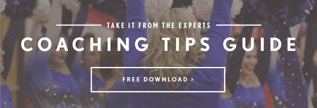 Coaching Tips Guide - Free Download