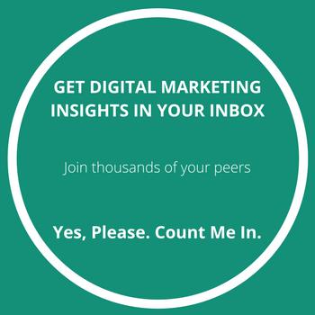 Get digital marketing insights