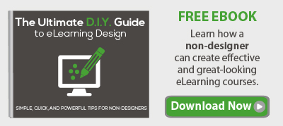 Free eBook: The Ultimate DIY Guide to eLearning Design