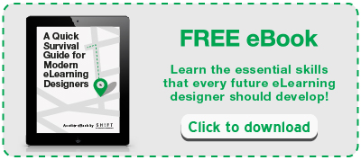Free Ebook: A Quick Guide for Modern eLearning Designers