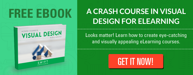 visual design crash course