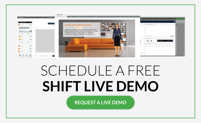 shift-live-demo