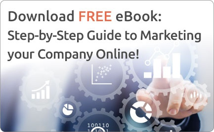 step by step guide to market your company online