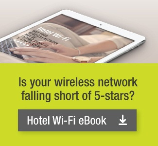 Hotel Wi-Fi eBook
