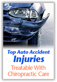 Chiropractic Care for Auto Injuries