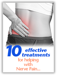 10 Treatments for Nerve Pain