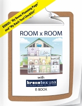 Download the eBook: Room By Room with Kronotex USA