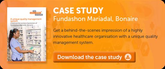 Case study Fundashon Mariadal