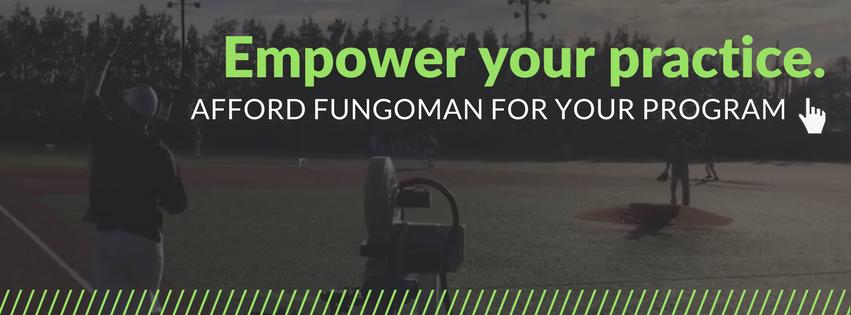 Fundraising-FungoMan