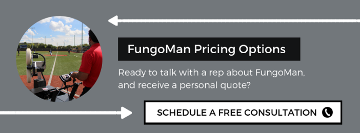 Book a FungoMan consultation