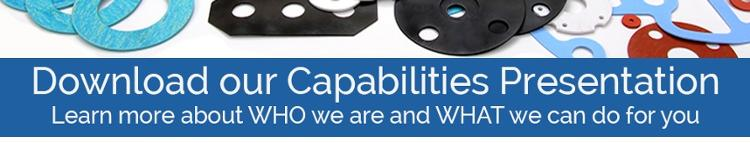 Download our Capabilities Presentation