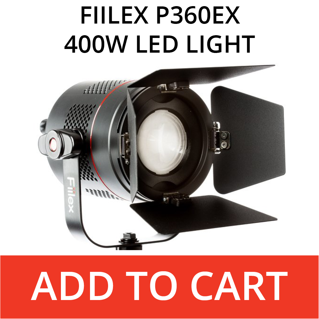 Fiilex P360ex