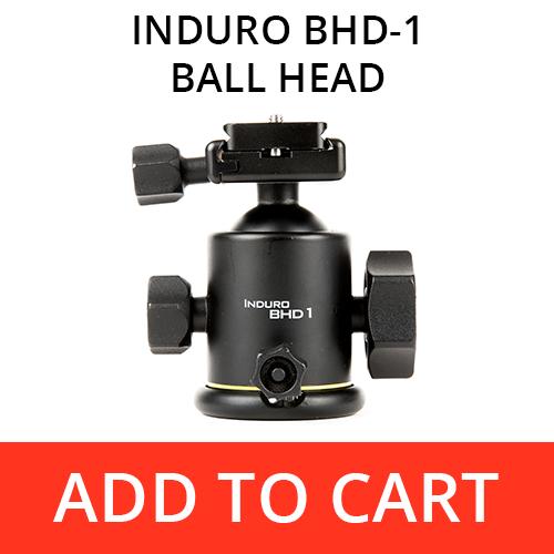 INDURO BHD-1 Ball Head