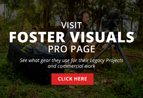 Visit Foster Visuals Pro Page