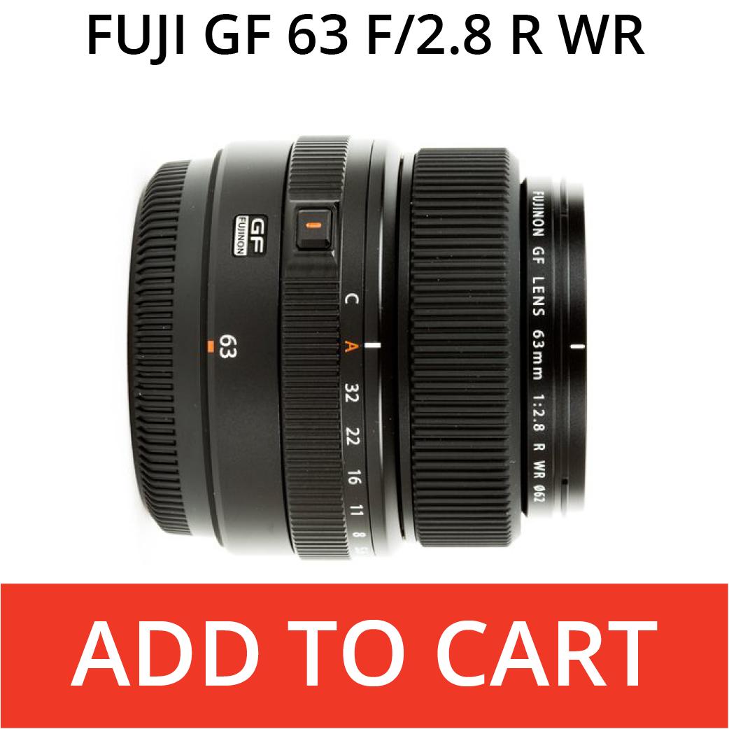 Fuji GF 63