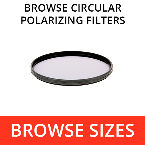 Browse Circular Polarizing Filters