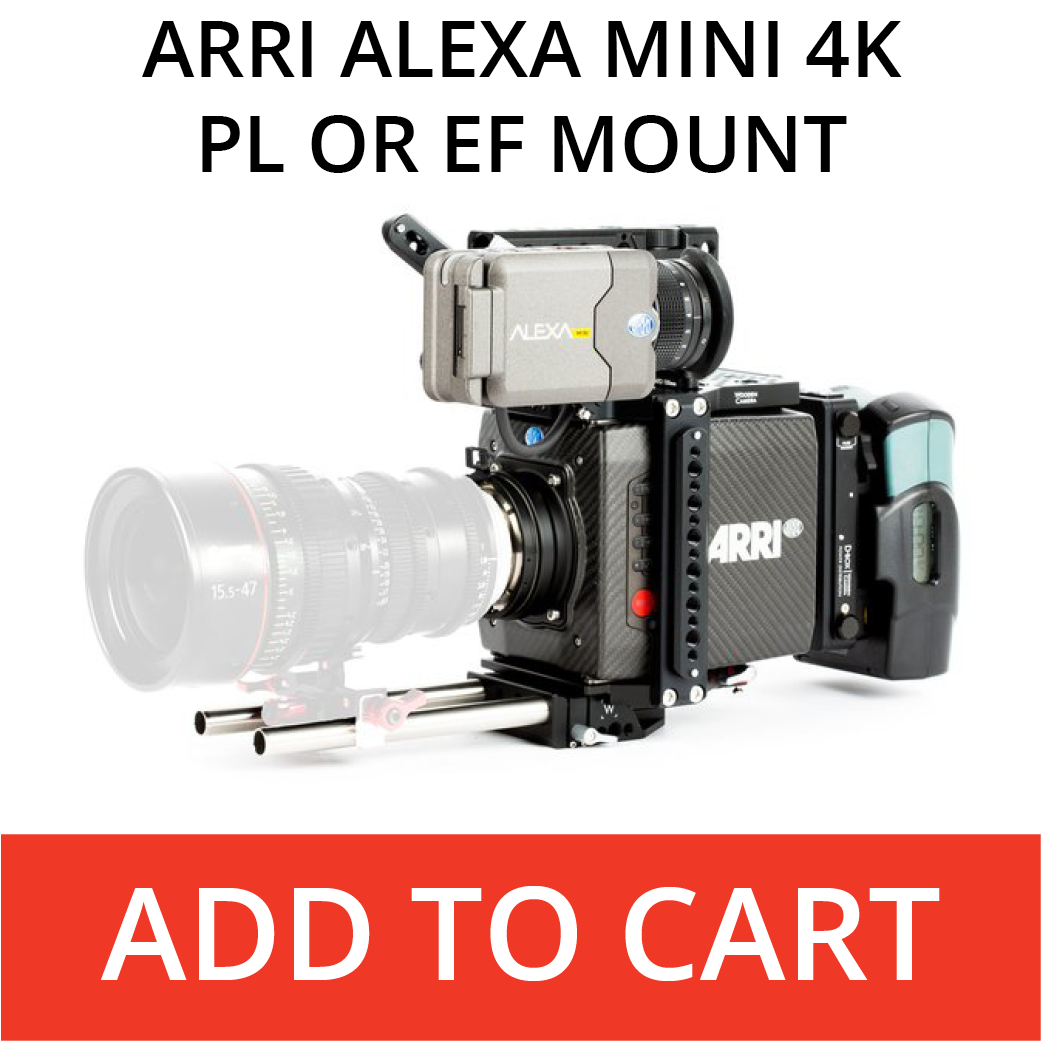 Arri Alexa Mini