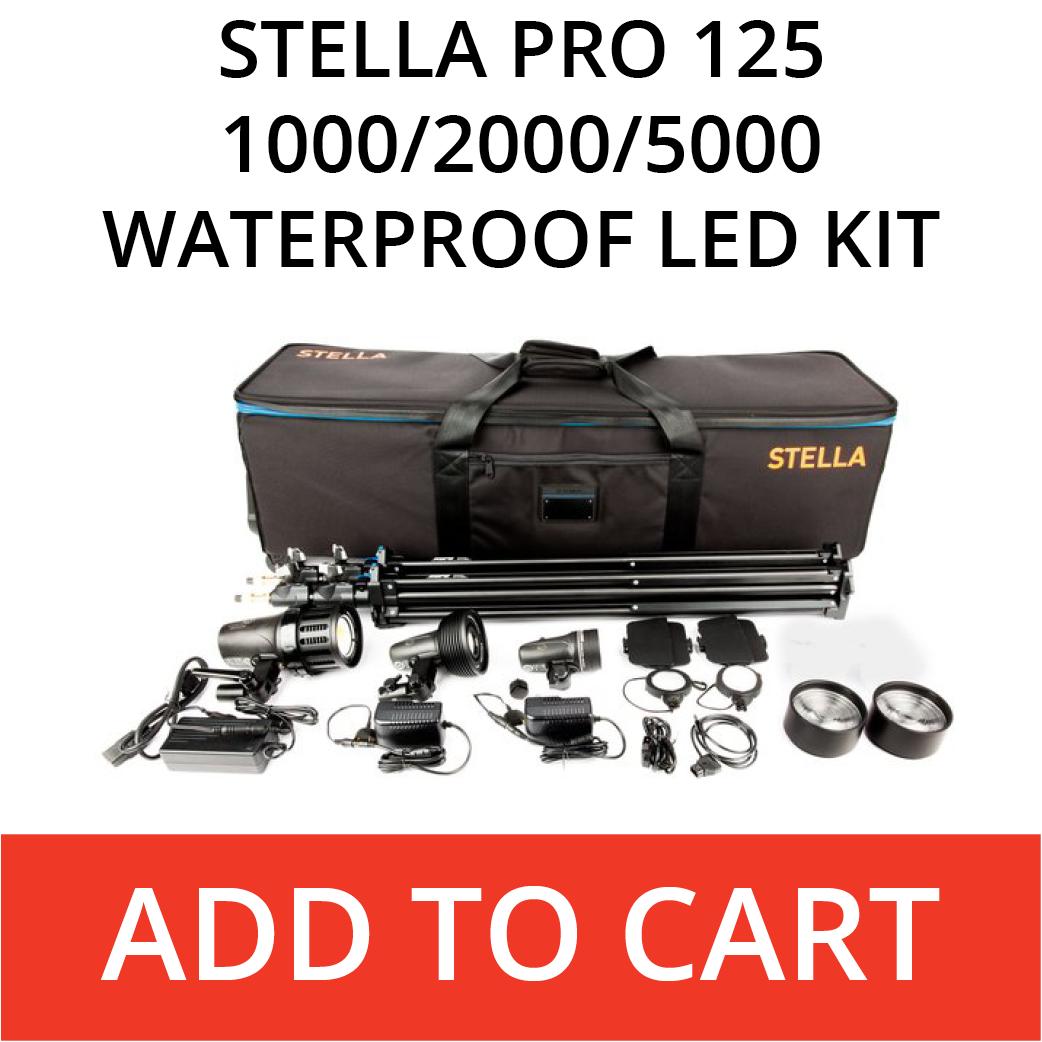 Stella Pro 125 Kit