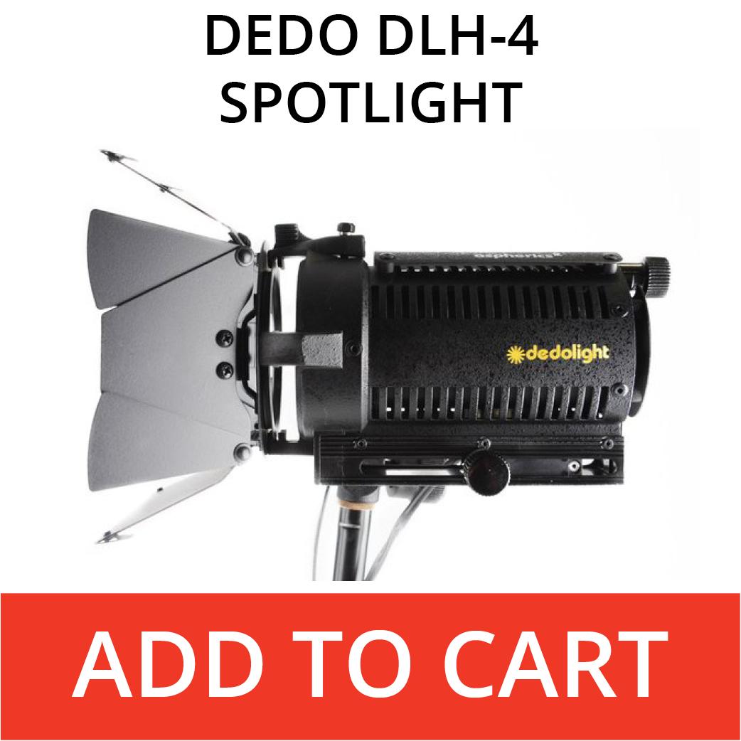 dedo dlh-4 spotlight