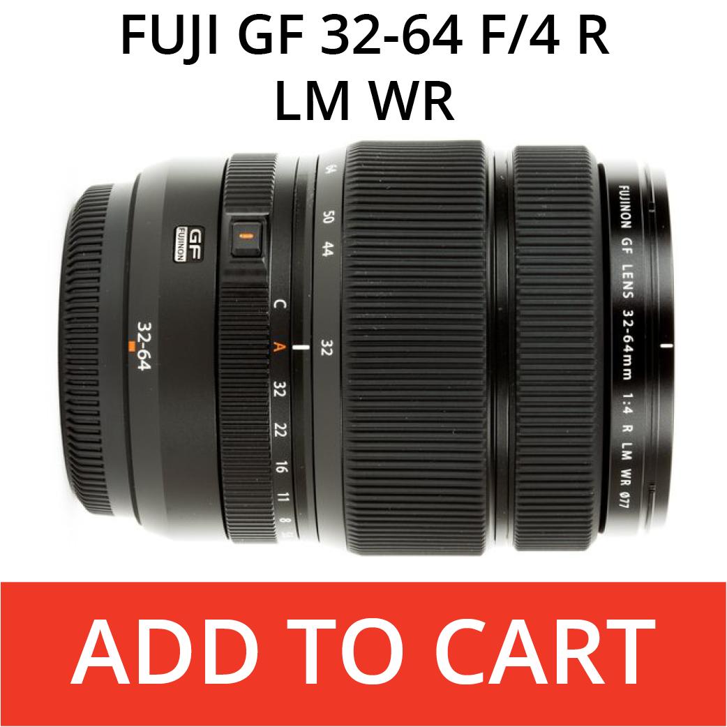 Fuji GF 32-64