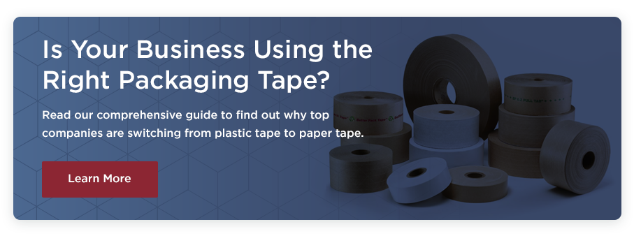 Packaging Tape Online Guide