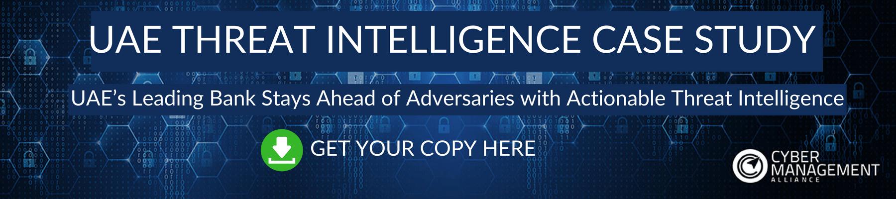 Threat Intelligence Platforms