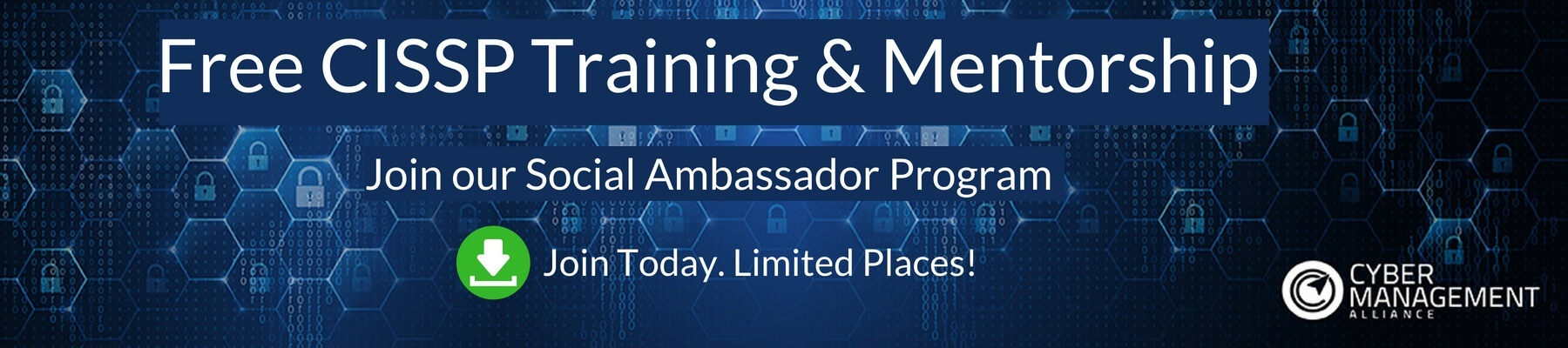 Free CISSP Training
