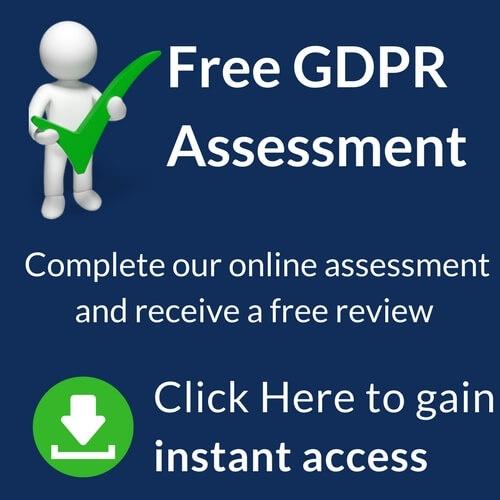 Free GDPR Assessment