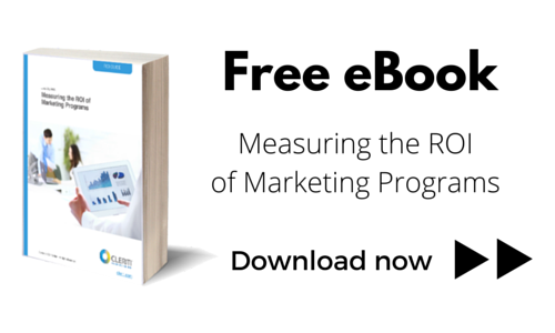 Marketing ROI eBook
