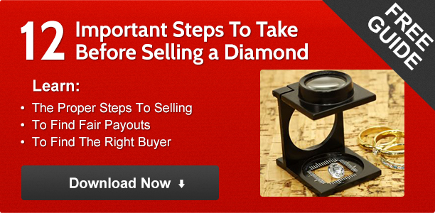 12 Important Steps To Take Before Selling a Diamond