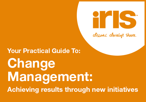 Download your practicla guide to change management