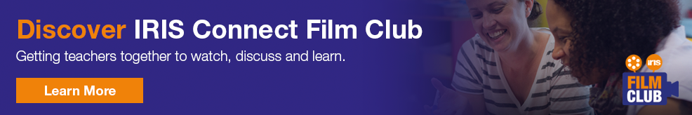 Discover IRIS Connect Film Club