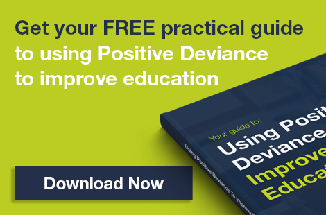 Download Positive Deviance Guide