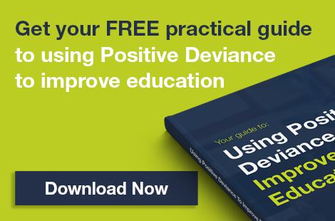 Download Positive Deviance Guide
