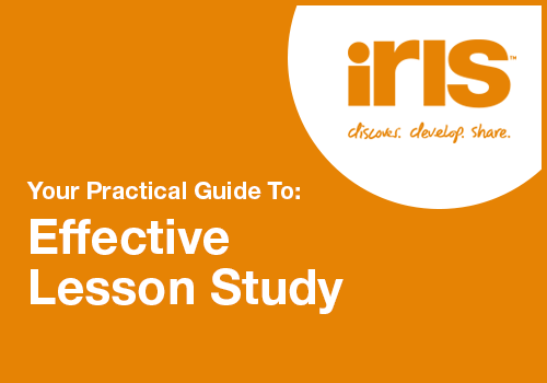 Download your practicla guide to effective lesson study