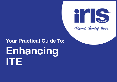 Download your practicla guide to enhancing ITE